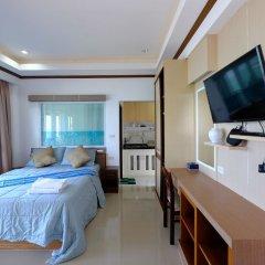 Отель Sanggaou Bungalows Ланта комната для гостей фото 5