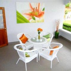 Отель Green Leaf Nai Harn 3 bedrooms Villa балкон