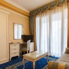 Отель Terme Helvetia Италия, Абано-Терме - 3 отзыва об отеле, цены и фото номеров - забронировать отель Terme Helvetia онлайн удобства в номере