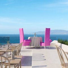 Отель Andronis Arcadia Hotel Греция, Остров Санторини - отзывы, цены и фото номеров - забронировать отель Andronis Arcadia Hotel онлайн помещение для мероприятий