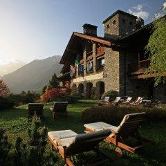 Mont Blanc Hotel Village фото 17