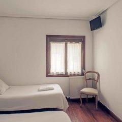 Отель Pension Beizama Эрнани комната для гостей фото 2