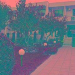 Отель Golden Days сауна