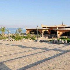 Отель Helnan Taba Bay Resort