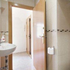 Отель Stay Barcelona Apartments Barceloneta Испания, Барселона - отзывы, цены и фото номеров - забронировать отель Stay Barcelona Apartments Barceloneta онлайн ванная фото 2
