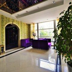 Отель Lejia Fashion Boutique Hotels интерьер отеля фото 2