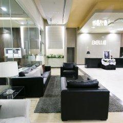 Отель Sunday @ Belle Grand Rama 9 Бангкок интерьер отеля фото 2