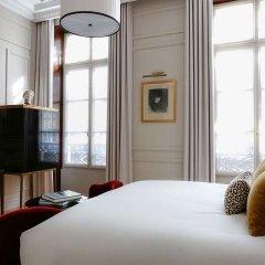 Отель Les Jardins du Faubourg комната для гостей фото 2