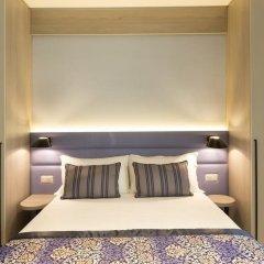 Отель Villa Hermosa Италия, Риччоне - отзывы, цены и фото номеров - забронировать отель Villa Hermosa онлайн комната для гостей фото 3