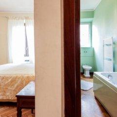 Отель Florentapartments - Ponte Vecchio Флоренция ванная