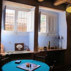 Отель Mas Can Puig de Fuirosos Сан-Селони в номере фото 2
