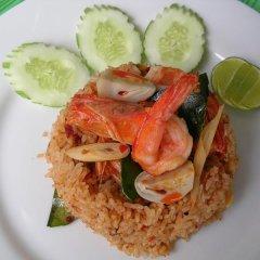 Отель The Cute Resort Бангкок питание