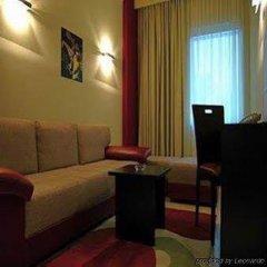 Отель Elite Нови Сад комната для гостей фото 2
