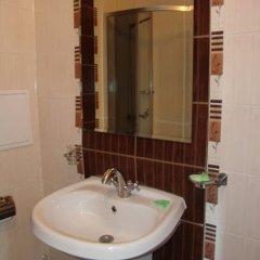 Отель Rubi Aparthotel Солнечный берег ванная фото 2