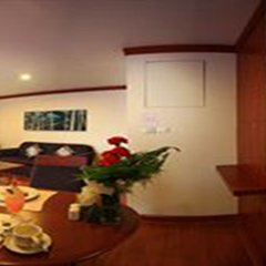Отель Baiyoke Suite Hotel Таиланд, Бангкок - 3 отзыва об отеле, цены и фото номеров - забронировать отель Baiyoke Suite Hotel онлайн в номере