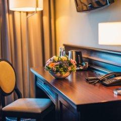 Отель Admirał Польша, Гданьск - 4 отзыва об отеле, цены и фото номеров - забронировать отель Admirał онлайн удобства в номере