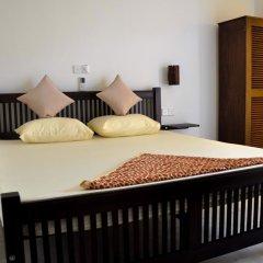 Отель Sunils Beach Hotel Colombo Шри-Ланка, Хиккадува - отзывы, цены и фото номеров - забронировать отель Sunils Beach Hotel Colombo онлайн комната для гостей фото 5