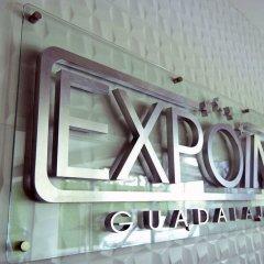 Отель Expo Inn Мексика, Гвадалахара - отзывы, цены и фото номеров - забронировать отель Expo Inn онлайн городской автобус
