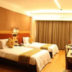 It World Hotel комната для гостей фото 5