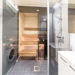 Отель SSA Spot spacy 2-room apt ID 5003B4 Финляндия, Вантаа - отзывы, цены и фото номеров - забронировать отель SSA Spot spacy 2-room apt ID 5003B4 онлайн сауна