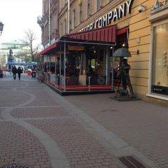 Гостиница Апартменты Селена на Малой Садовой городской автобус