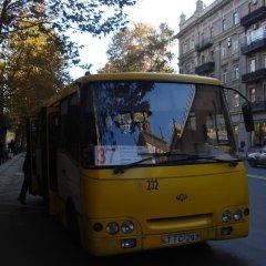 Хостел Vere городской автобус