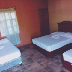 Отель Aqua Park Y Club Campestre El Yate Грасьяс комната для гостей фото 2