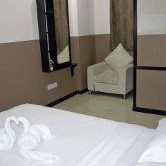 Отель Ashaz Inn удобства в номере