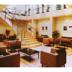 Taslik Hotel интерьер отеля