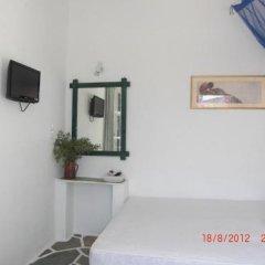 Отель Eva Villa комната для гостей фото 3