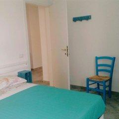Отель Casale Alpega Сарно удобства в номере