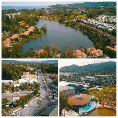 Отель Full Jazz Villa Phuket Bangtao