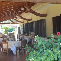 Отель Pizzo Marinella Пиццо питание фото 3