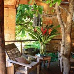 Отель Green Lodge Moorea Французская Полинезия, Папеэте - отзывы, цены и фото номеров - забронировать отель Green Lodge Moorea онлайн фото 10