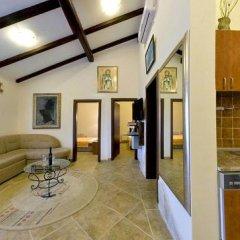 Отель Luxury Villas Lapcici Черногория, Будва - отзывы, цены и фото номеров - забронировать отель Luxury Villas Lapcici онлайн в номере