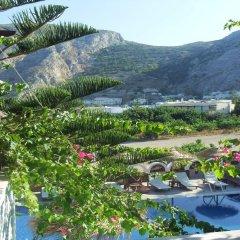 Отель Black Sand Hotel Греция, Остров Санторини - отзывы, цены и фото номеров - забронировать отель Black Sand Hotel онлайн фото 4