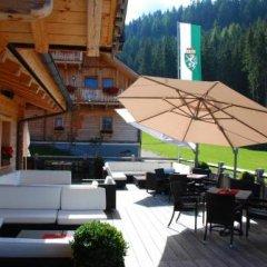 Отель Almwelt Austria бассейн