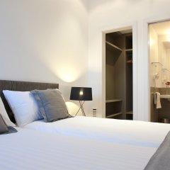 Отель MH Apartments Barcelona Испания, Барселона - отзывы, цены и фото номеров - забронировать отель MH Apartments Barcelona онлайн комната для гостей фото 5