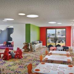 Отель Al Manara, a Luxury Collection Hotel, Saraya Aqaba Иордания, Акаба - 1 отзыв об отеле, цены и фото номеров - забронировать отель Al Manara, a Luxury Collection Hotel, Saraya Aqaba онлайн детские мероприятия