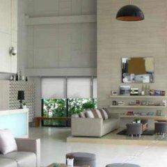 Отель Ideo Mix Sukhumvit 103 By Winnie интерьер отеля фото 2