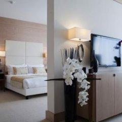 Гостиничный комплекс Виктория комната для гостей фото 3