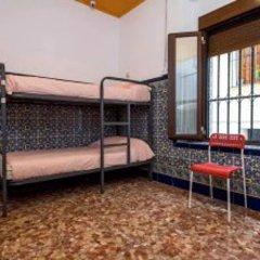 Отель Arc House Sevilla комната для гостей фото 4