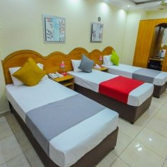 Marhaba Hotel комната для гостей фото 2