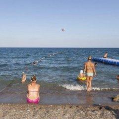 Matiate Hotel & Spa - All Inclusive пляж фото 2