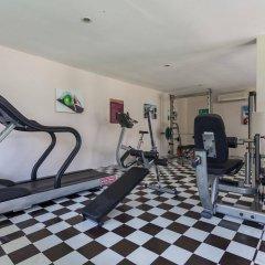 Отель Arinara Bangtao Beach Resort фитнесс-зал фото 2
