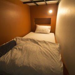 All Day Hostel Бангкок комната для гостей фото 4
