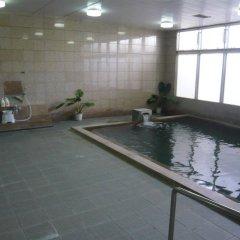 Отель Miyuki Hamabaru Resort Центр Окинавы сауна