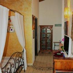 Отель B&B Antigua Потенца-Пичена интерьер отеля фото 3
