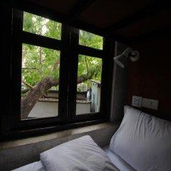 Bangkok Story - Hostel сейф в номере