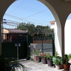 Отель Hostal Altamira Сан-Педро-Сула фото 5